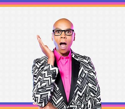 Gay for Play Game Show Starring RuPaul online
