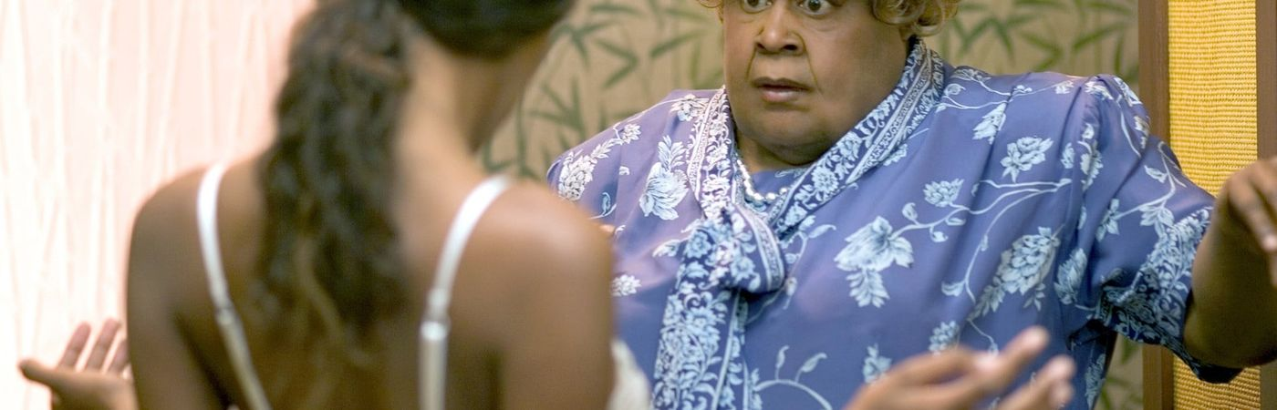 Voir film Big Mamma 2 en streaming