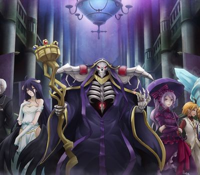 Overlord: The Undead King online