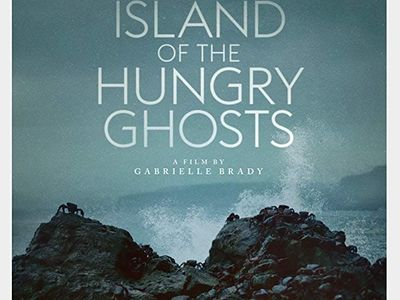 watch Island of the Hungry Ghosts streaming