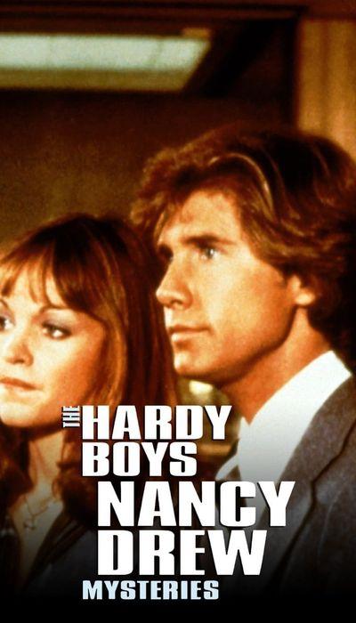 The Hardy Boys / Nancy Drew Mysteries movie