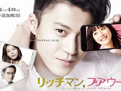 watch Rich Man, Poor Woman streaming