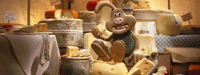 Wallace & Gromit : Le mystère du lapin-garou online