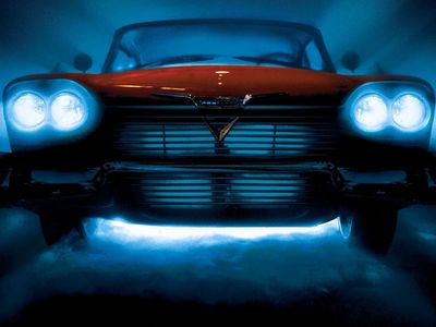 watch Christine streaming