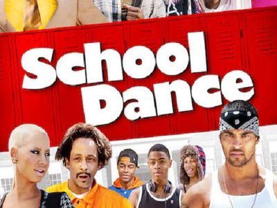watch School Dance streaming