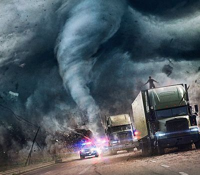 The Hurricane Heist online