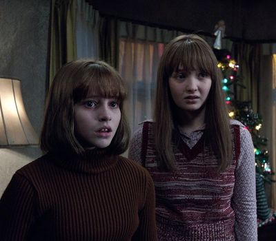 The Conjuring 2 online