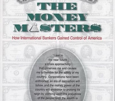 The Money Masters online