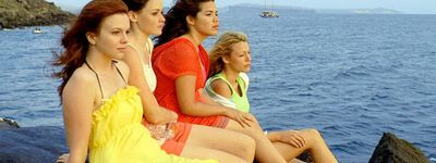 Quatre filles et un jean online