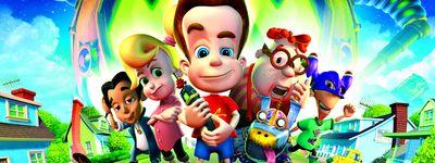 Jimmy Neutron : un garçon génial online