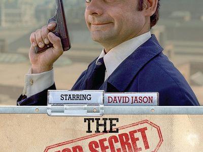 watch The Top Secret Life of Edgar Briggs streaming