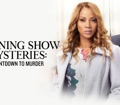 Morning Show Mysteries: Countdown to Murder online