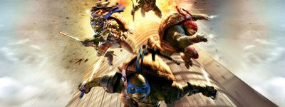 Ninja Turtles online
