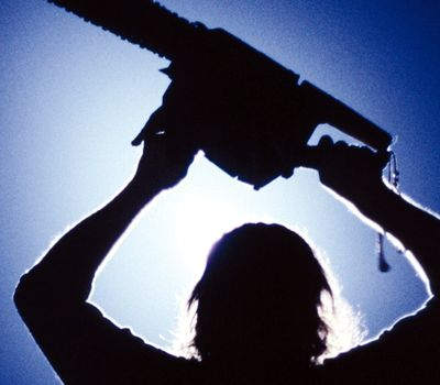 Leatherface: The Texas Chainsaw Massacre III online