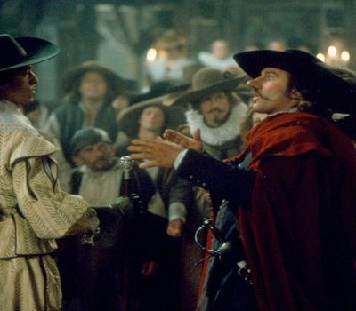 Cyrano de Bergerac online