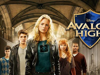 watch Avalon High streaming