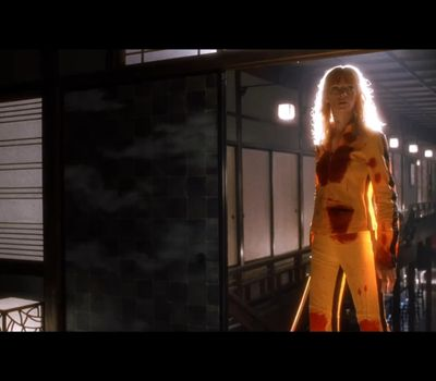 Kill Bill: The Whole Bloody Affair online
