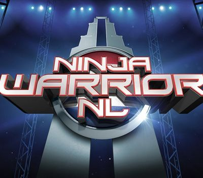 Ninja Warrior NL online