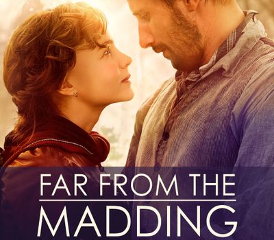 Far from the Madding Crowd online