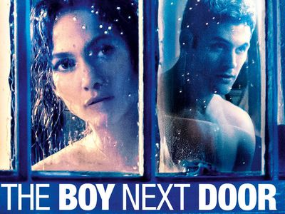 watch The Boy Next Door streaming