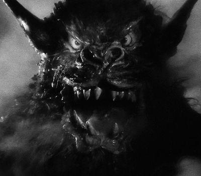 Night of the Demon online