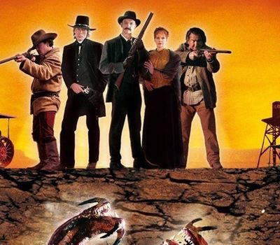 Tremors 4: The Legend Begins online