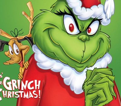 How the Grinch Stole Christmas! online
