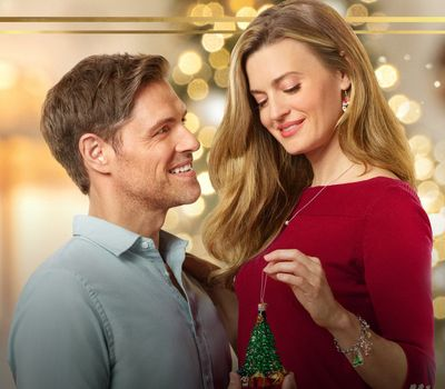 A Godwink Christmas: Second Chance, First Love online