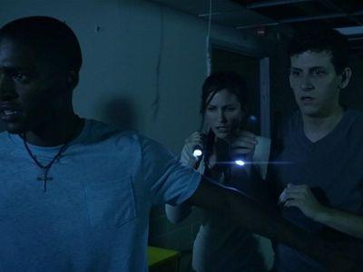 watch Asylum of Fear streaming