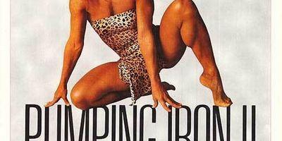 Pumping Iron II: The Women STREAMING