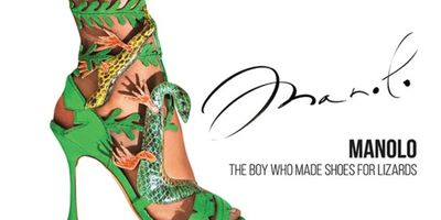 Manolo: The Boy Who Made Shoes for Lizards en streaming