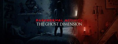 Paranormal Activity 5 : Ghost Dimension online