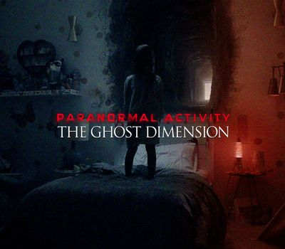 Paranormal Activity: The Ghost Dimension online