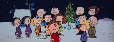 Joyeux Noël, Charlie Brown! online