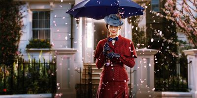 Le Retour de Mary Poppins STREAMING