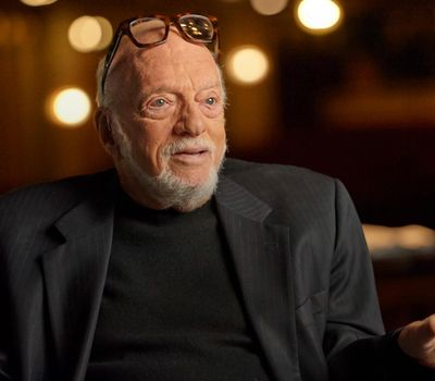 Harold Prince: The Director's Life online