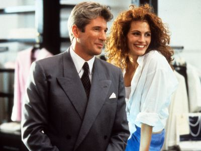 watch Pretty Woman streaming