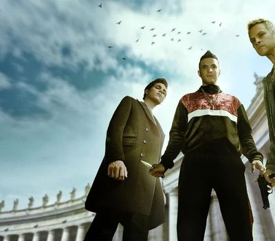 Suburra: Blood on Rome online