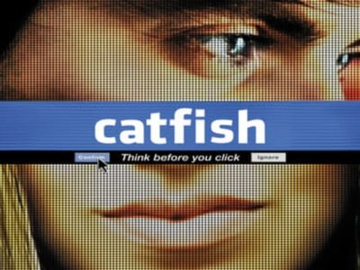 watch Catfish streaming