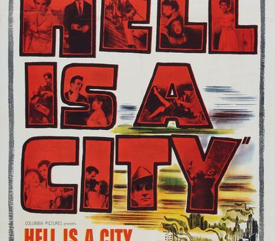 Hell Is a City online