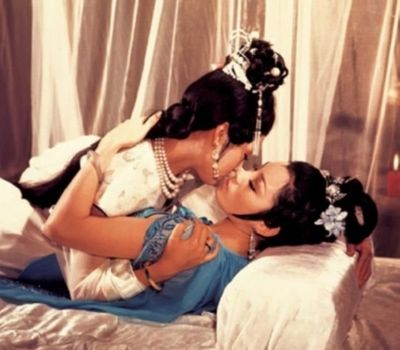 Intimate Confessions of a Chinese Courtesan online