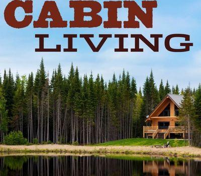 Log Cabin Living online