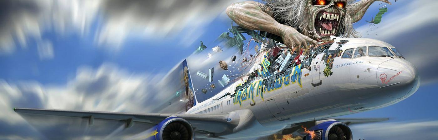 Voir film Iron Maiden: Flight 666 en streaming