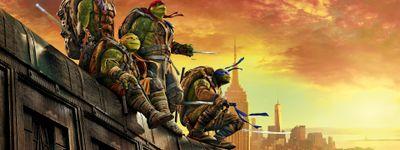 Ninja Turtles 2 online