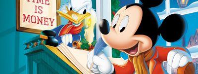 Le Noël de Mickey online
