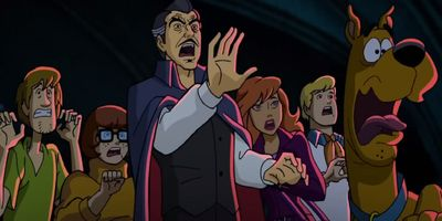 Scooby-Doo! and the Curse of the 13th Ghost en streaming