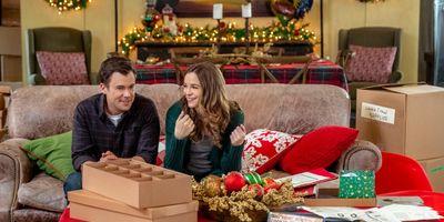 Christmas Joy en streaming