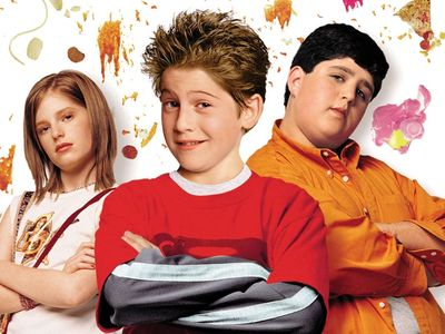 watch Max Keeble's Big Move streaming