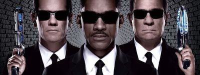 Men in Black III online