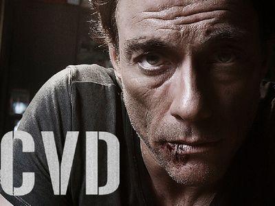 watch JCVD streaming